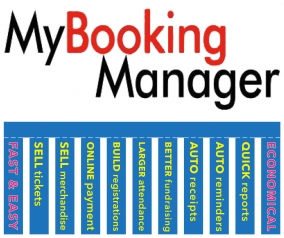 Simple to learn. Fast to create new booking forms. Keep your customers happy!