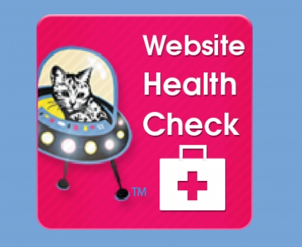 Website Health Check